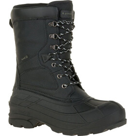 Kamik Nationpro Winter Boots Men black